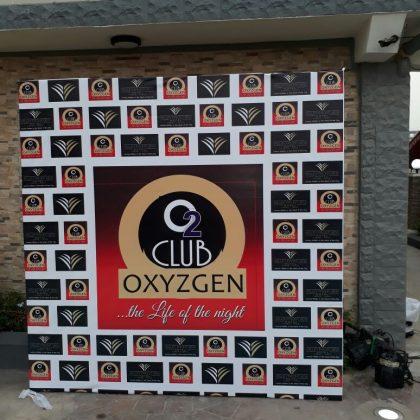 Club Oxyzgen