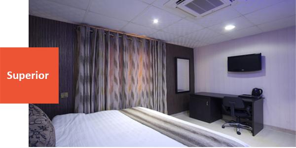 Best Hotels in Ikeja Lagos