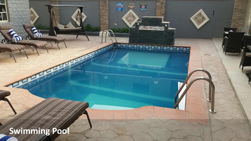 Best hotels in Lagos